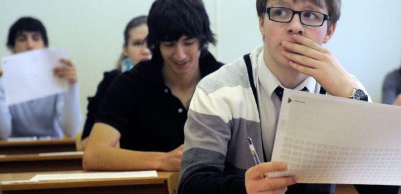 «Четыре Часа Икс» — Как держать себя в руках во время экзамена