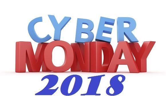 Акция «Киберпонедельник» в России пройдет 29 января 2018 года
