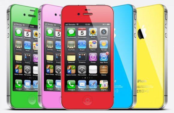 Выбираем мобильный телефон правильно