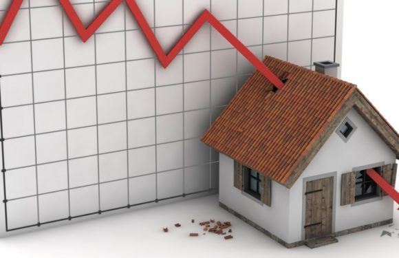 Подождите покупать жилье! В ближайшие три года цены на квартиры будут неумолимо снижаться, как и проценты по ипотеке