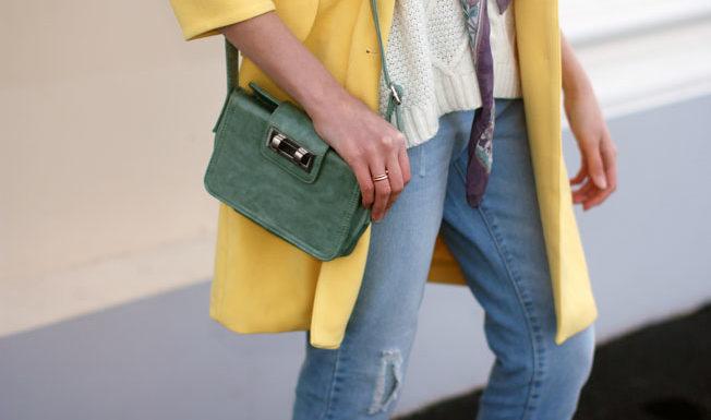 Как одеваться модно за копейки