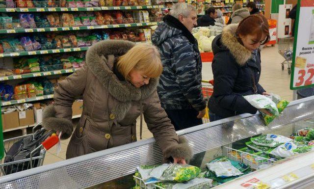 Как научиться экономить на продуктах