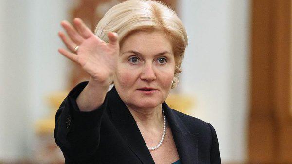 Пенсия в России будет 25 000 рублей в месяц-сказала вице-премьер Ольга Голодец. Цель-2,5 прожиточных минимума