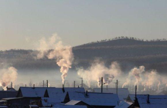 Огромные деньги потрачены на Универсиаду в Красноярске. Но есть проблема — весь частный сектор отапливается углем!