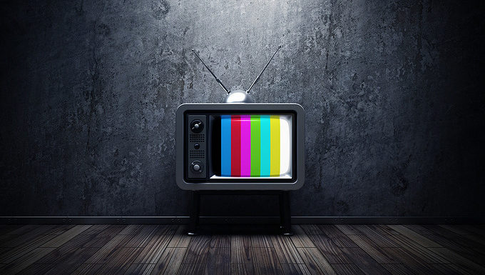 Телевидение в современной жизни