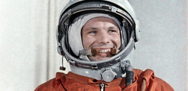 Только что рассекреченые данные: стало известно из-за чего погиб первый космонавт планеты Юрий Гагарин