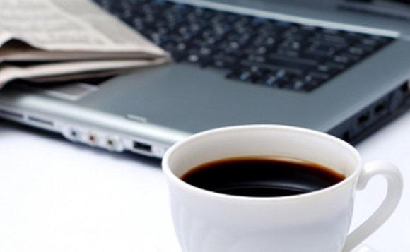 Утро, кофе и новости… Как разбудить мозг