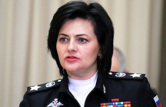 Сегодня Шевцова сказала о том, каким будет денежное довольствие военнослужащих и военные пенсии в 2018-2020 годах