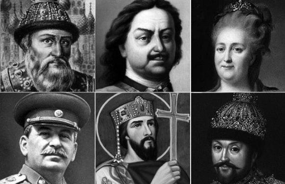 Судьба «долгосрочных» правителей России: некоторые сами просили отставки, но все умирали «на посту»…