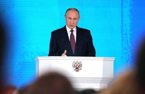 Что Путин сказал о квартирах семьям, 7% ипотеке и об избавлении людей от рисков долевого строительства