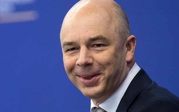 Силуанов высказался о налоге на самозанятых