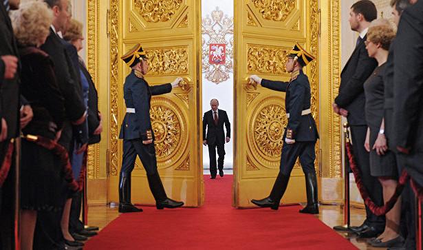 Что ждет население России после инаугурации Путина