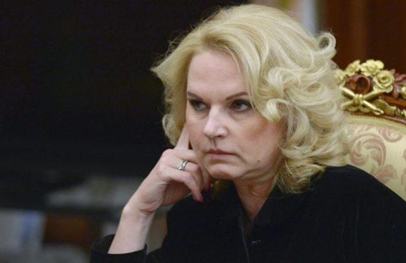 Голикова объявила об увеличении пенсии на 12 000 рублей