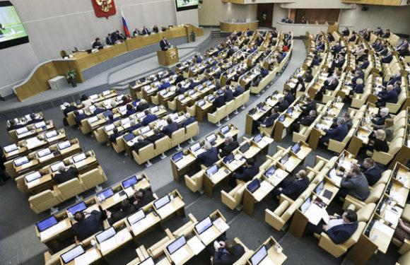 Торопыги уже внесли закон о повышении пенсионного возраста в Госдуму