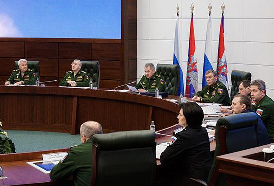 Отмены понижающего коэффициента для исчисления военных пенсий высшие российские военные не требуют