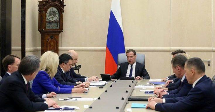 За что отвечает каждый из вице-премьеров (замов Медведева) в новом правительстве