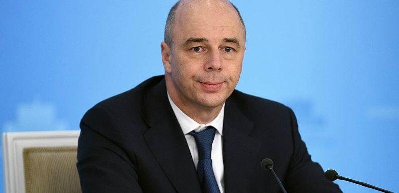 Силуанов пояснил все именения в налоговой системе, в том числе и планы по повышению НДФЛ. Все решится до середины июля