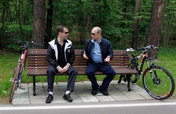 Размеры пенсий Путина, Медведева, членов правительства, депутатов Госдумы в 2018 году