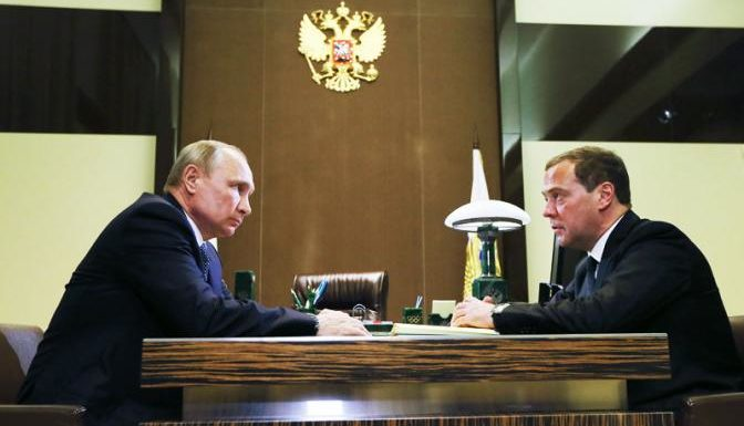 Путин должен смягчить параметры повышения пенсионного возраста