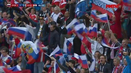 С кем будет играть сборная России по футболу на ЧМ 2018