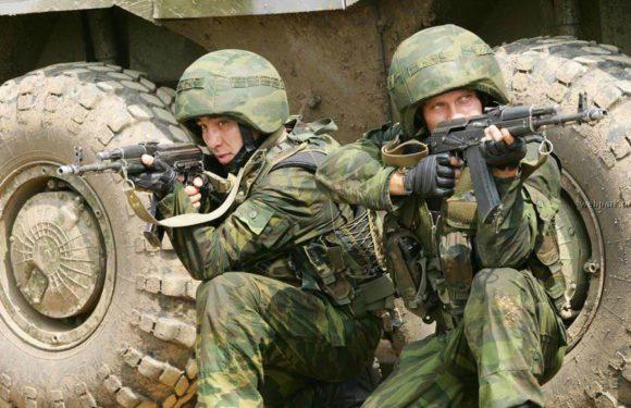 Как учитываются годы службы в армии, МВД и др. силовых структурах