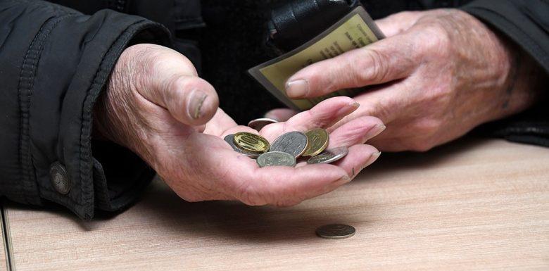 Силуанов заявил о дефиците Пенсионного фонда России в 1 трлн рублей