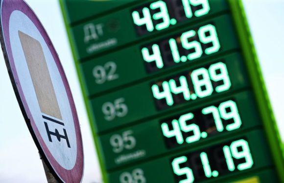 Правительство опять повышает акцизы на бензин. Скачка стоимости опять «не будет»