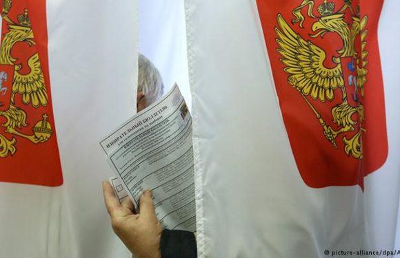 Кто победит на выборах 9 сентября 2018 года на фоне пенсионной реформы