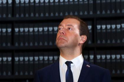 Медведев пообещал увеличить маткапитал на белее чем 30 000 рублей