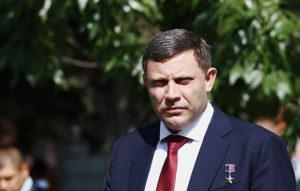Все обстоятельства гибели и биография Захарченко