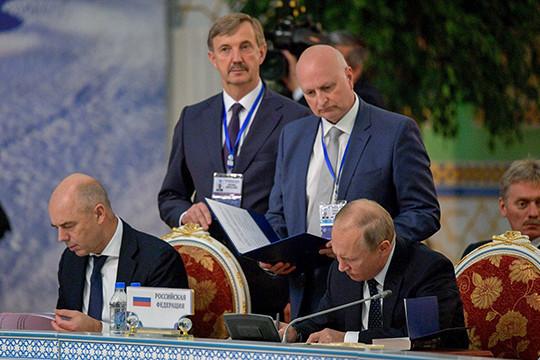 Почему Путин носит и читает Евгения Онегина Пушкина?