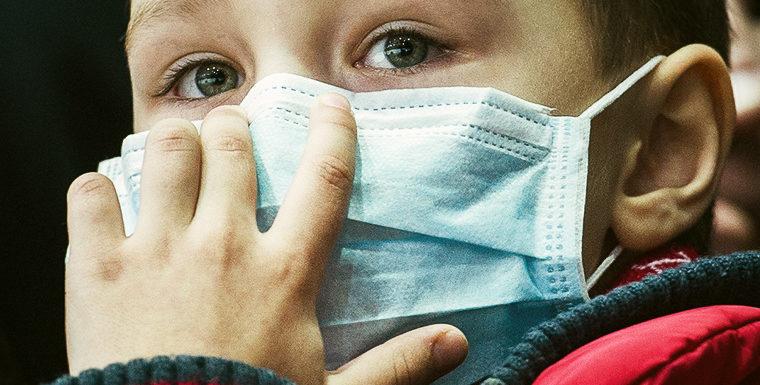 Вспышка менингита 2018.Последние новости и как не заразиться