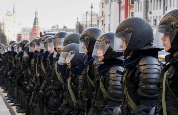 Дуэль Золотов — Навальный. Реакция Кремля-угроза?