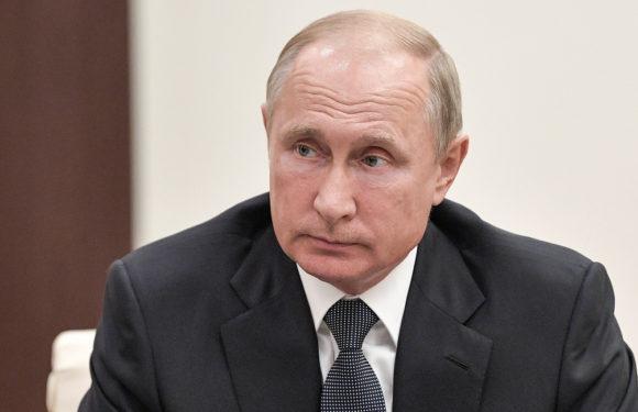 Теперь ГИБДД не сможет снимать номера с машин. Путин запретил!