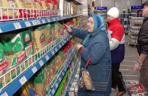 Доллар уже по 70 рублей. Список продуктов и товаров на которые вырастут цены