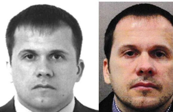 Биография и личная жизнь Александра Петрова по делу отравления Скрипалей