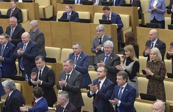 Госдума приняла закон об увольнении предпенсионеров. А 26 сентября-второе чтение