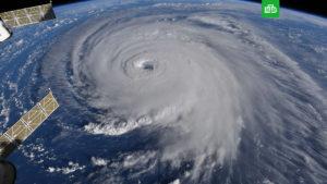 Ураган «Флоренс» в США. Что сейчас происходит, последние новости