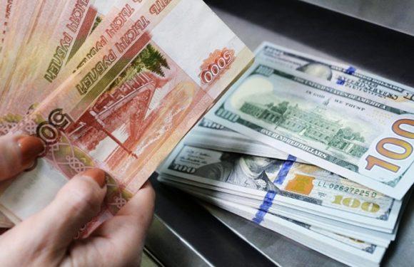 Песков: выдавать долларовые вклады в рублях не будем! А запрет доллара?