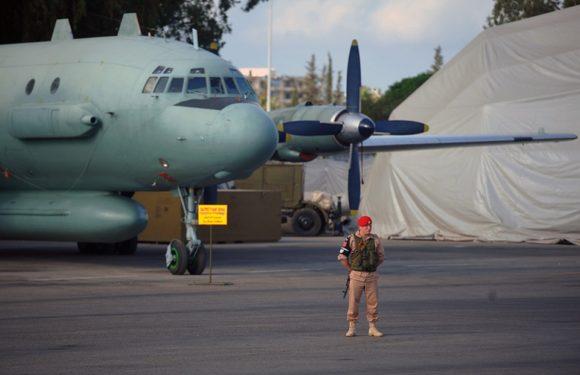 Нашли ли самолет российских ВКС в Сирии. Новости последнего часа