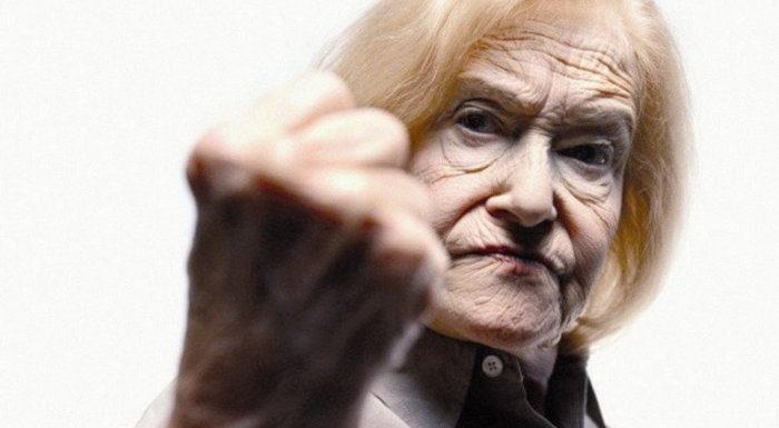 Все о компании «НАРОД ПРОТИВ повышения пенсионного возраста». Интерактивная карта