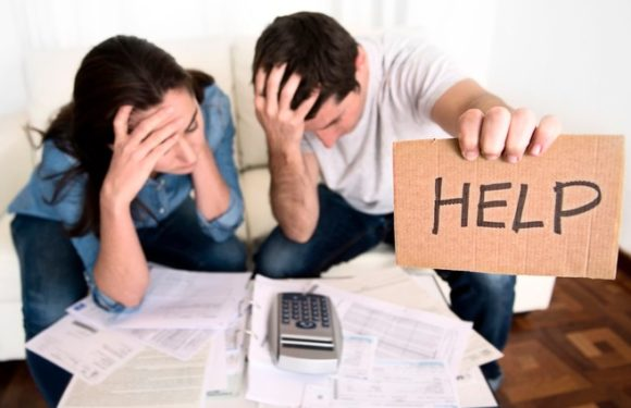 Как законно избавиться от долгов по кредиту и списать все долги?