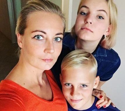 Жена Навального ответила Золотову за мужа