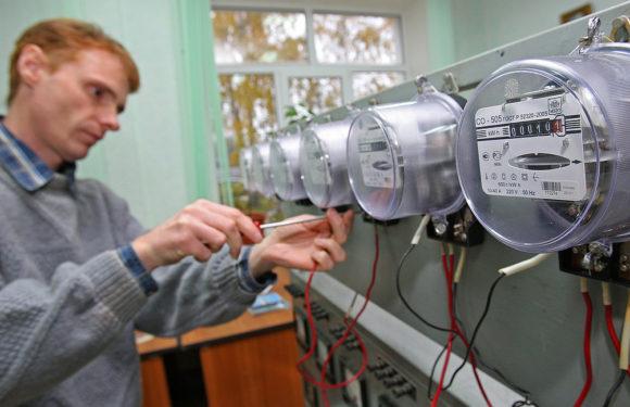 Новые тарифы на электричество введут уже в 2019 году