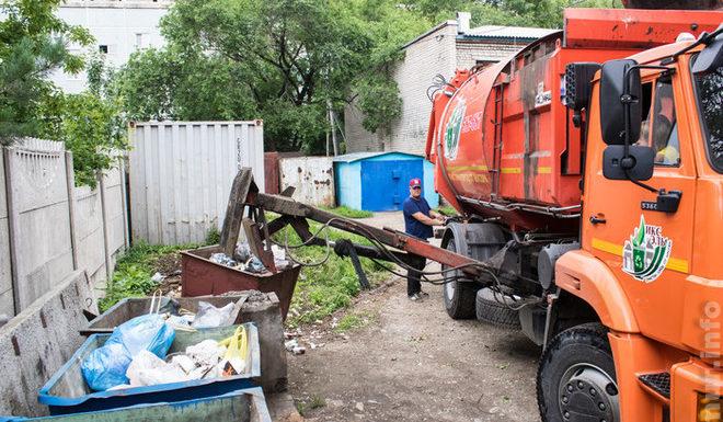 На сколько вырастут тарифы на вывоз мусора с 1 января 2019 года по регионам. Мусорная реформа
