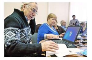 Какая индексация? Работающий пенсионер получает 46 000 рублей!