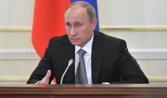 О чем сказал Путин на заседании по нацпроектам. Куда пойдут 28 триллионов