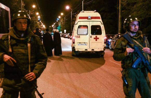 Погибших в Керчи стало 21. Последние новости хронология нападения