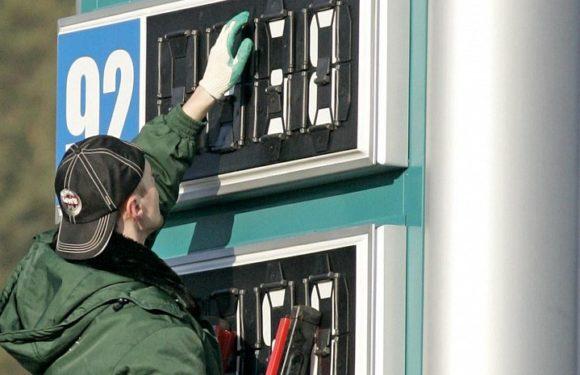 Резкий рост стоимости бензина и значительное повышение стоимости топлива
