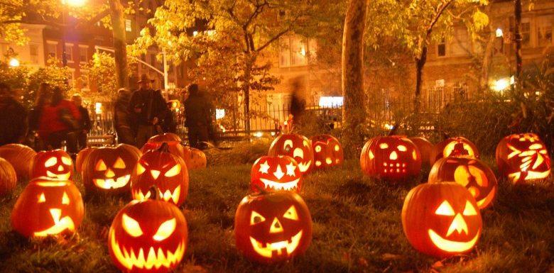 Сегодня ночью с 31 на 1 празднуем Хэллоуин. Как праздновать и что надо делать